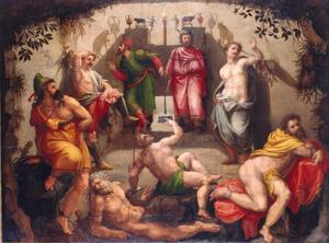 Plato's Grot