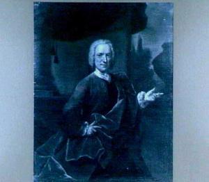 Portret van Paul Engelbert Martens (1713-1780)