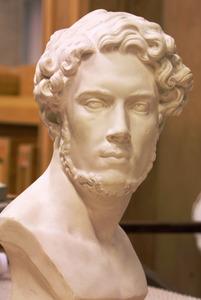 Portret van Theodore Lambert Antoine Schaepkens (1810-1883)