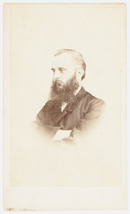 Portret van P.A. Hochart