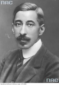 Portretfoto van Adam Ludwik Czartoryski (1872-1937)