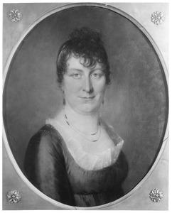 Portret van Alida Bussingh (1766-1835)