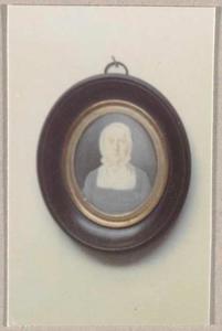 Portret van Neeltje Taan (1755-1798)