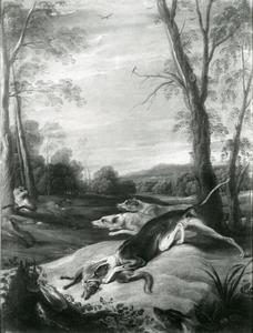 De vossenjacht
