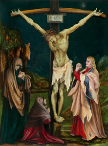 De kleine kruisiging