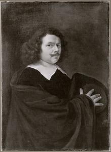 Portret, wellicht van Jan Both (....-1652)