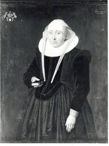 Portret van Lammegyn van Wieringe (1566-..)