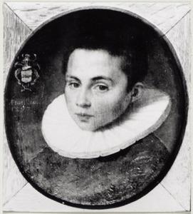 Portret van Jan van Foreest (1586-1651)