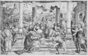 De wetgeving van Romulus (Livius, Ab urbe condita, 1)