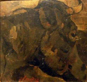 Stierenkop