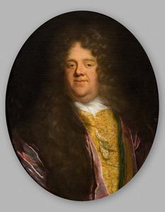 Portret van Walraven van Heeckeren (1643-1701)