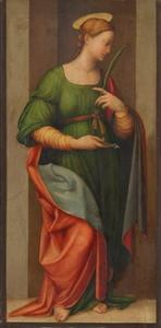 Heilige Apollonia