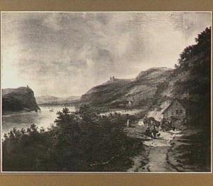 Hammerstein aan de Rijn