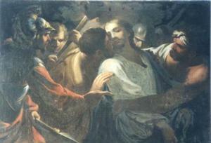 De Judaskus