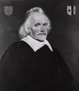 Portret van Adriaen de Kies van Wissen (1582-1664)