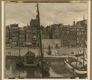 Het Damrak, Amsterdam