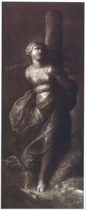 Het martyrium van de H. Cecilia