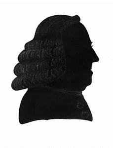 Portret van Jan Verloren (1721-1791)