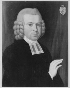 Portret van Johannes Kneppelhout (1745-1803)