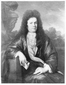 Portret van Jacob Vingerhoed