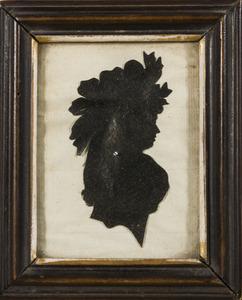 Portret van Jacoba Helena van Reede (1767-1839)