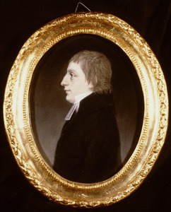 Portret van Cornelis Abraham Leemans (1777-1821)
