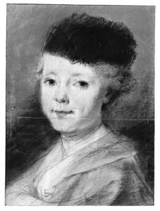 Johanna Troost (1726-?), dochter van de schilder Cornelis Troost