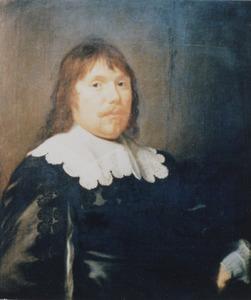 Portret van Roelof Bicker (1611 -1656)