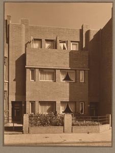 Huis in Den Haag, circa 1935