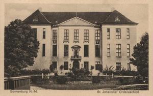 Paleis van Sonnenburg