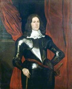 Portret van Henry Cromwell (1628-1674)