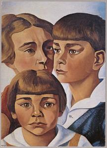 Drie kinderen Rädecker