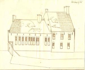 Huis Palsterkamp bij Tiel