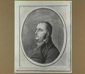 Portret van de Raadpensionaris Rutger Jan Schimmelpenninck (1761-1825)