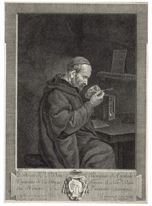 De oude pennensnijder