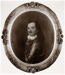 Portret van Johann Philipp van Straubenzee (1648-1715)