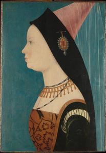 Maria van Bourgondië