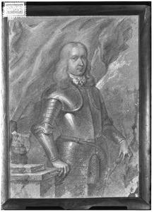 Portret van Gerard van Reede van Nederhorst ( -1670)