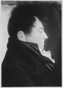 Portret van Pieter Adriaan Rauws (1770-1837)