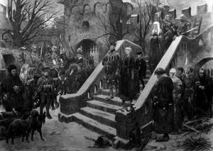 De capitulatie van Ada van Holland