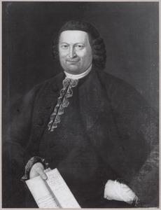 Portret van Benjamin Cohen (1725-1800)