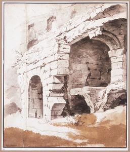 Het Colosseum te Rome