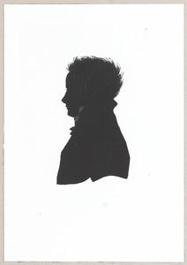 Portret van Cornelis Anne den Tex (1795-1854)