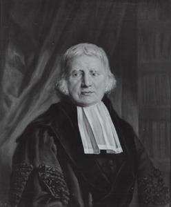 Portret van Gabriel van Oordt (1757-1836)