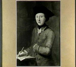 Portret van Hermanus Boet (1756-1832)