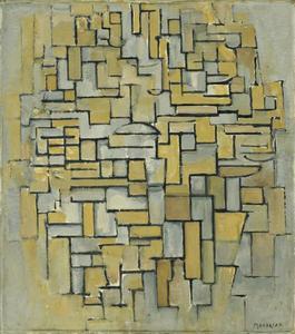 Gemälde no. II