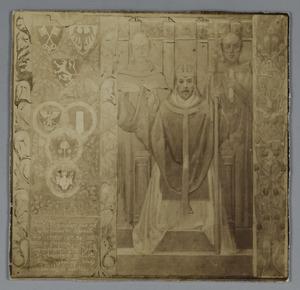 Eerste opzet 'Het geestelijke gezag'