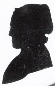 Portret van Maria Suzanna Hemerijk (1748-1805)
