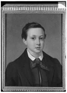 Portret van Marcellus Emants (1848-1923)