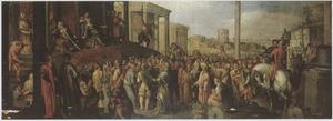 De gerechtigheid van Zaleucus